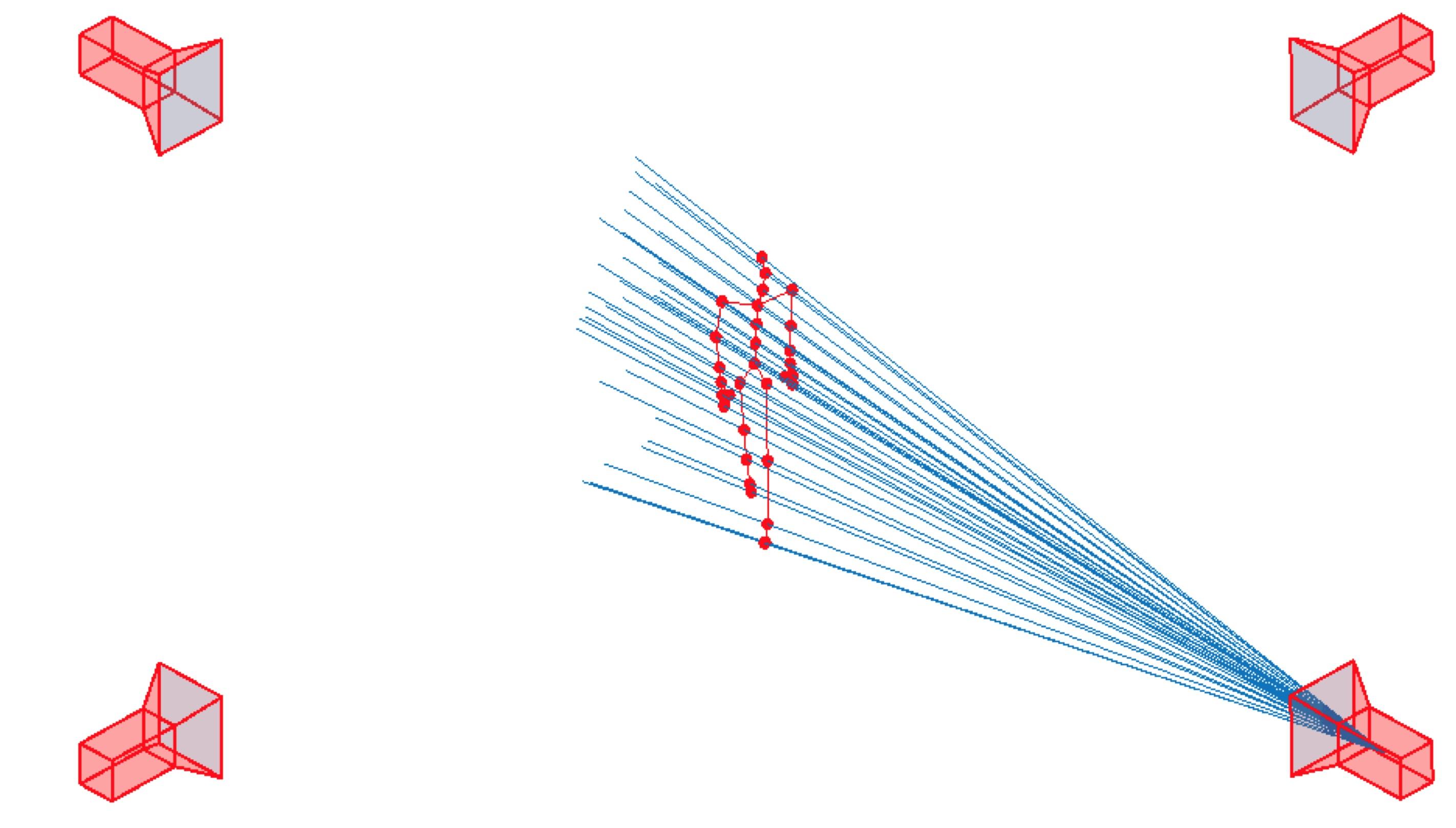 Discrete Laplace Operator Estimation for Dynamic 3D Reconstruction